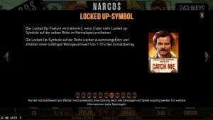 Narcos Bonus