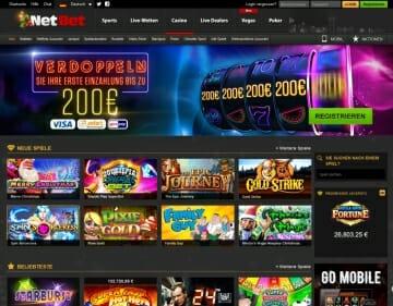 online casino erfahrungsberichte