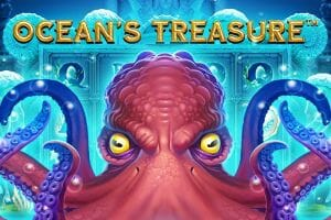 Ocean's Treasure Logo