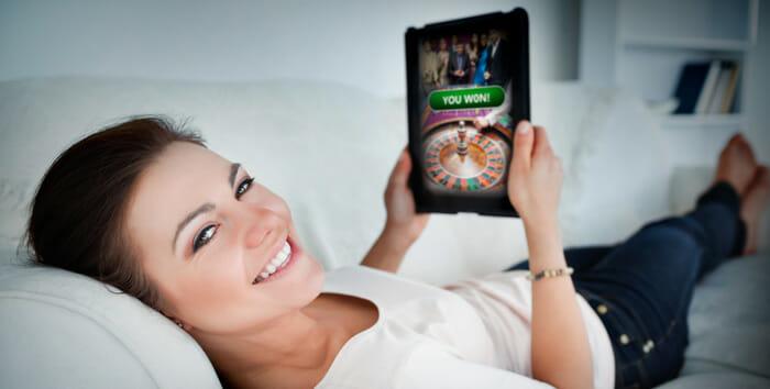 Online Casino Kunde