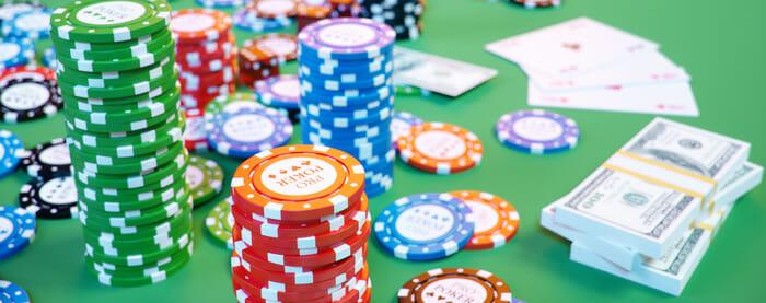 Online Casino Lizenz Spielergelder