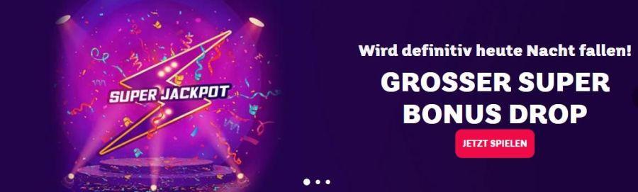 Party Casino Bonus Drop 2021