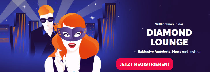 Party Casino VIP