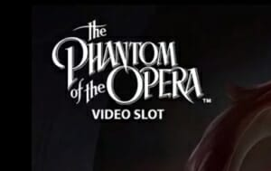 Phantom of the Opera Logo