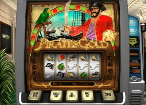 Pirates Gold Mobile