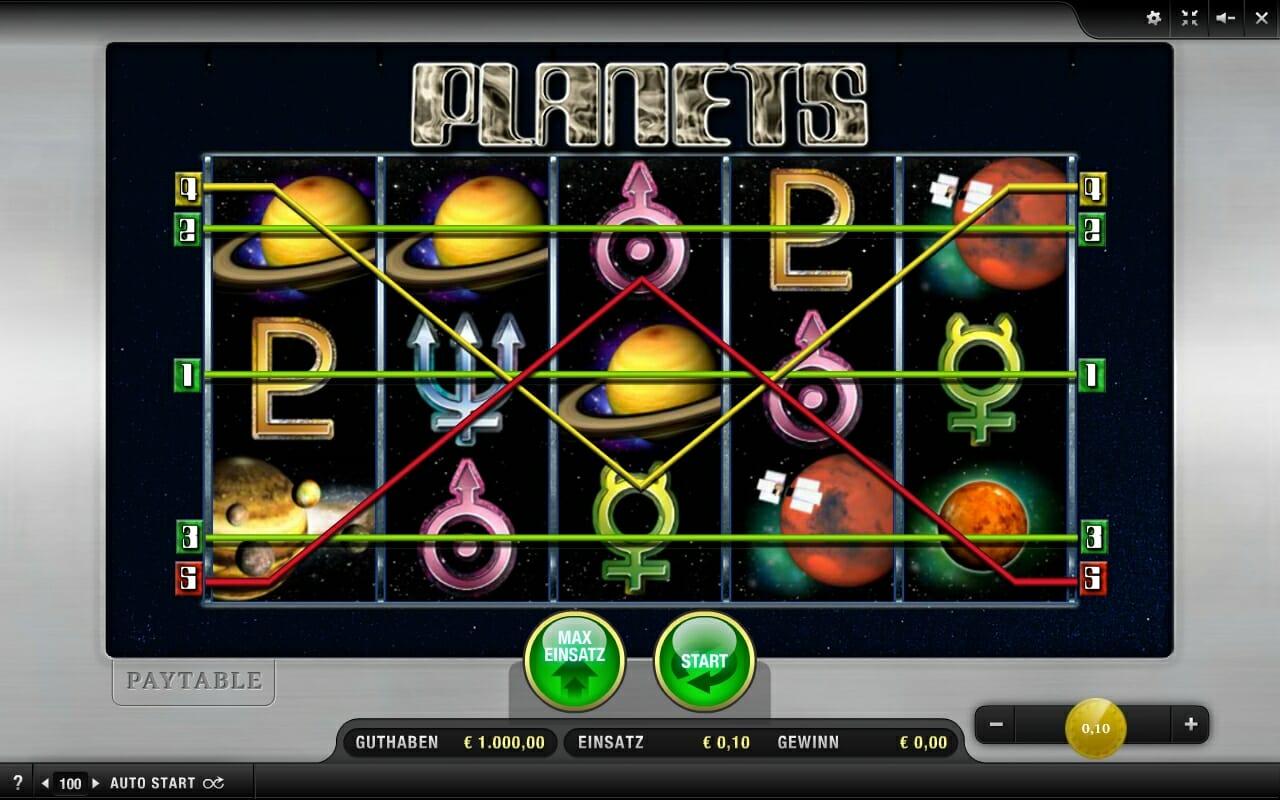 Spielautomaten Auszahlungsquoten | Online-slot.de