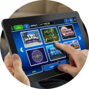 Playtech mobile