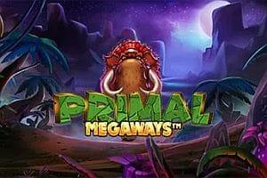 Primal Megaways Logo