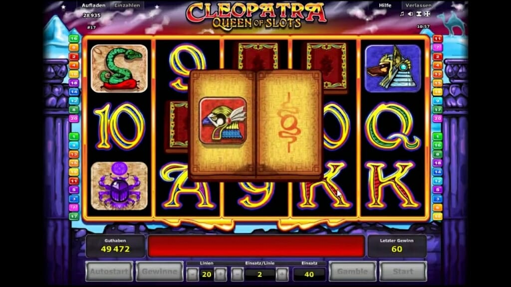 Spiele Mu Vs Atlantis - Video Slots Online