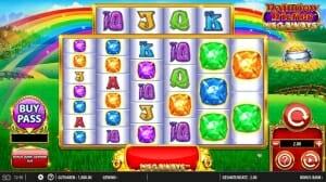 Rainbow Riches Megaways Vorschau