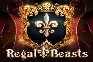 Regal Beasts Logo