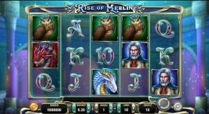 Rise of Merlin Vorschau