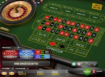 erfahrungen mit casino club