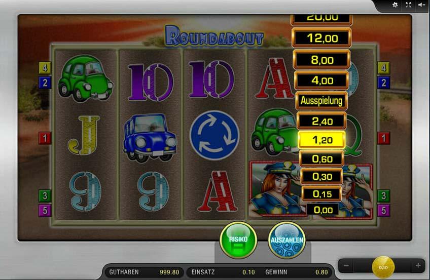 online casino mit risikoleiter