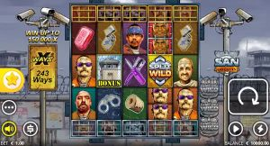 San Quentin Mobile