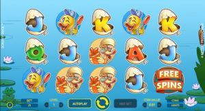 Scruffy Duck Mobile