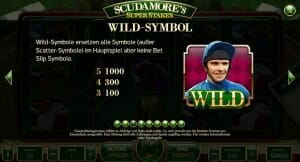 Scudamores Super Stakes Wild