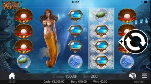 Secrets of Atlantis Mobile