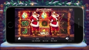 Secrets of Christmas Mobile