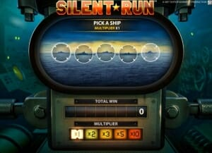 Silent Run Bonus