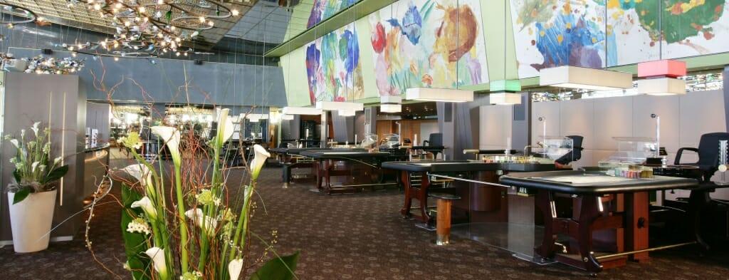 Spielsaal Casino Innsbruck