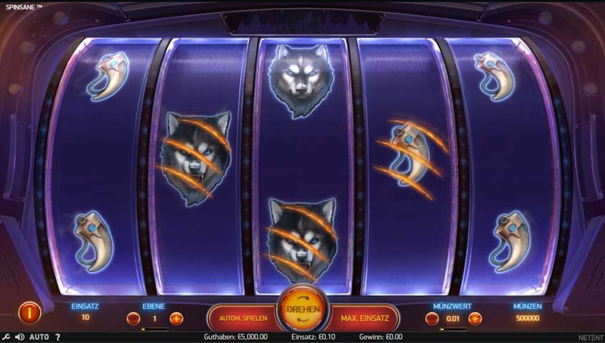 Casino live streaming