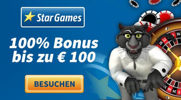 stargames bonus punkte