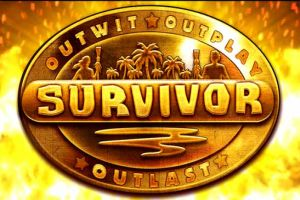 Survivor Megaways Slot Logo