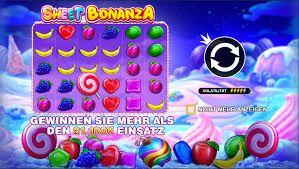 Sweet Bonanza Mobile