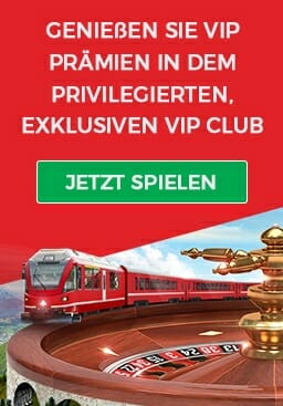 Swiss Casino Start