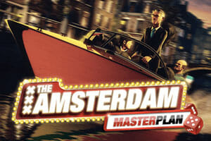 the amsterdam masterplan logo