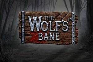 The Wolfs Bane Logo