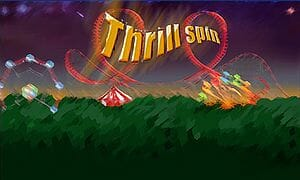 thrill-spin-logo