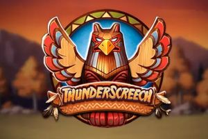 Thunder Screech Logo
