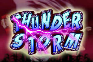Spiele Thunder Storm - Video Slots Online