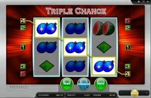 triple chance gewinn