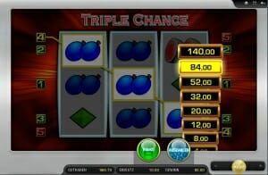 triple chance risikoleiter