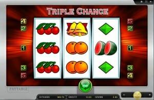 triple chance vorschau