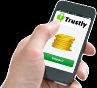 Trustly mobil