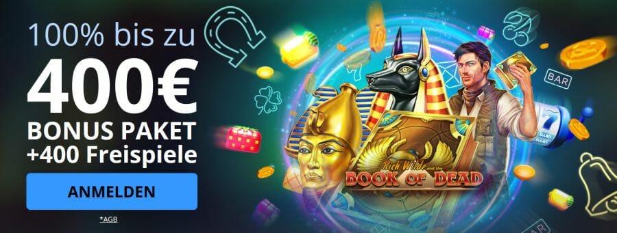 Twin Casino Bonus 2020