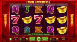 Twin Happiness Vorschau