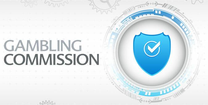 UK Gambling Commission Sicherheit
