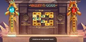 Valley of the Gods Vorschau Feature