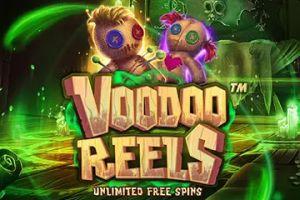 Voodoo Reels Logo