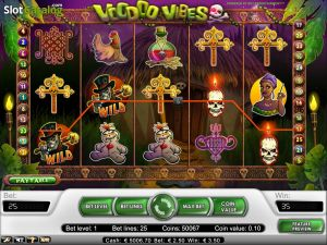Voodoo Vibes Mobile