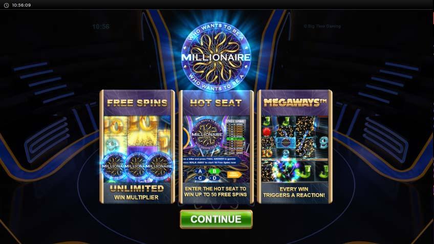 Online Casino Wer Wird Millionär