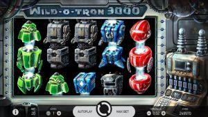 Wild-O-Tron-3000 Mobile