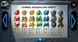 Wild o Tron 3000 Slot