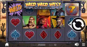Wild Wild West Mobile