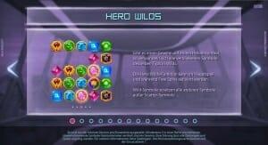 Wild Worlds Vorschau 3